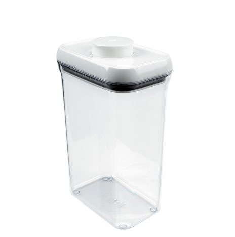 מיכל אחסון POP – מלבני 2.3 ליטר