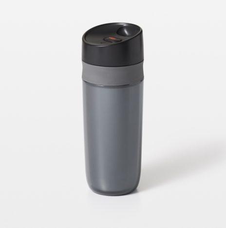 כוס TM – אפור