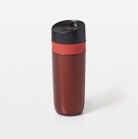 כוס TM – אדום
