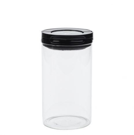 מיכל זכוכית פליפלוק – 1.5 ל'