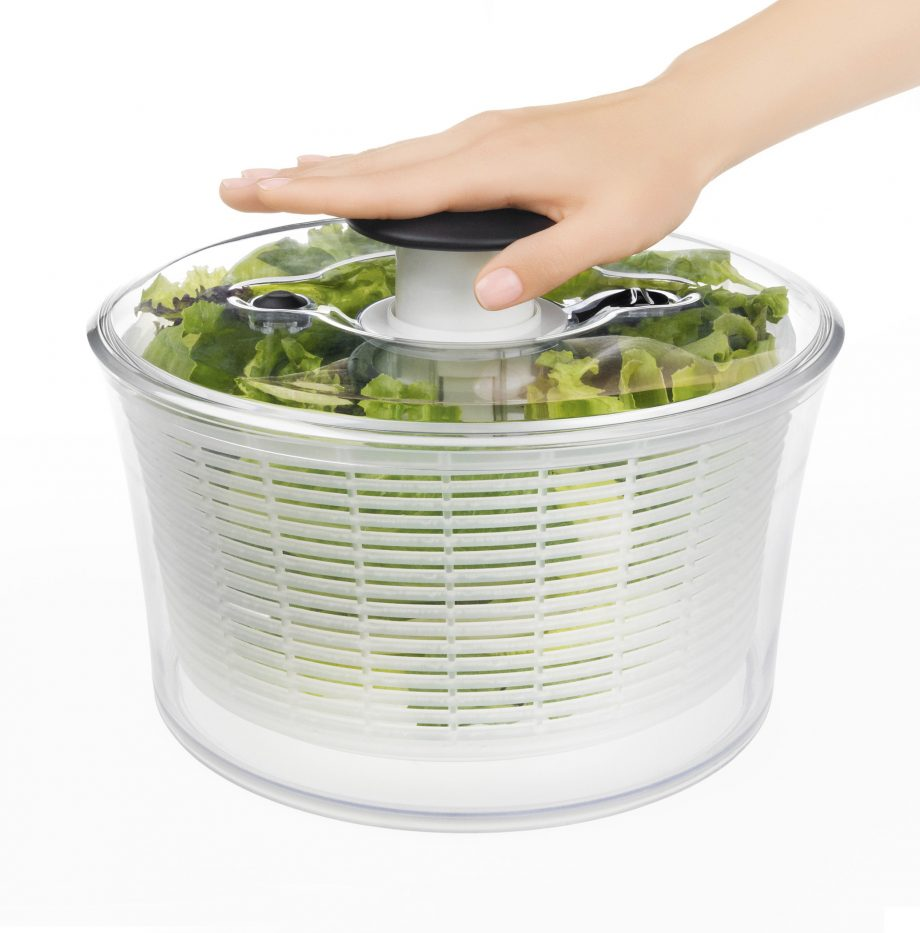32480_Salad Spinner_clear